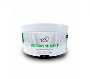 500g práškový vitamín C